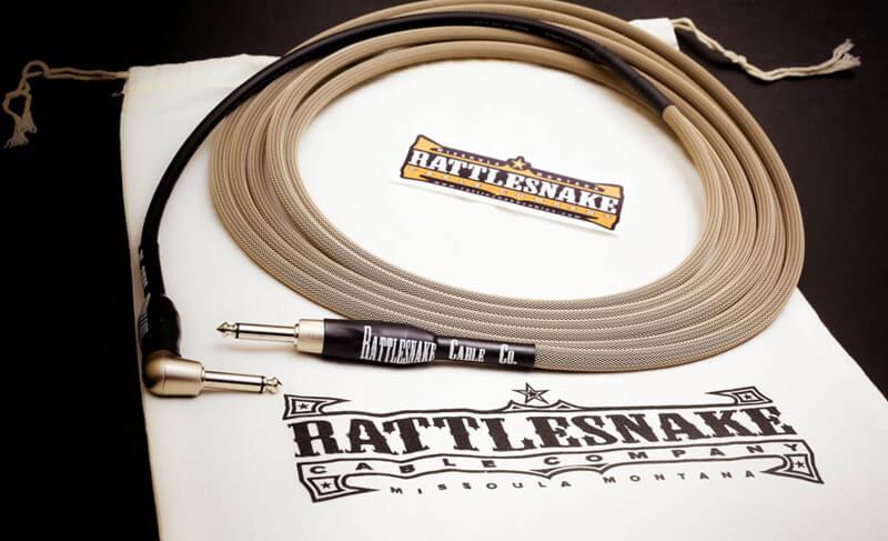 Snake Head Rattlesnake Cable   Rattlesnake Cable Company